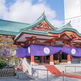 【日枝神社の楽しみ方完全ガイド】勝るパワーで仕事運と恋愛運を引き寄せる!