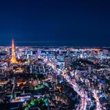 【夜遊び東京観光】東京の夜を満喫できるおすすめ観光スポットを紹介