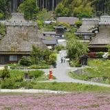 【京都府南丹市美山町の見どころ観光ガイド保存版】京都の美しい里山風景と自然を味わおう!