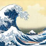 葛飾北斎の「冨嶽三十六景」の謎と技に迫る!最新の技術により再現された作品を楽しめる展示会が西武池袋本店にて開催