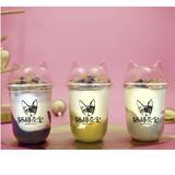 台湾名産地の芋を使用したマッシュミルクが新登場!大阪アメ村「猫甜茶室(ねこてんちゃしつ)capioca」で販売開始