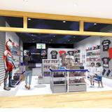 ウルトラマンワールドM78東京スカイツリータウン・ソラマチ店がリニューアルオープン!記念非売品をゲットしよう