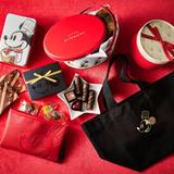 バレンタインアイテムが全国のディズニーストアに登場!人気ブランドとのコラボスイーツから雑貨まで様々な商品を展開