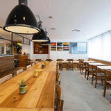鎌倉の人気店「Pacific DRIVE-IN」が都内初となる2号店をルミネエスト新宿にオープン!