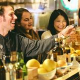 3万人が参加した「ばるばる下北沢 はしご酒でみんな呑み友」が今年は過去最長19日間 過去最大82店舗で開催!