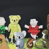 渋谷パルコ「OIL by 美術手帖」ギャラリーにて画家・今井麗個展「MARCH」開催!