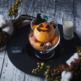 ハロウィンパンケーキや梨とキャラメルのパフェなど秋の新作が登場「ゼルコヴァ オータムスイーツコレクション」