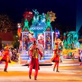 ハロウィーンにナイトパレードにスペイングルメ!遊んでくつろげる「志摩スペイン村」で秋のイベントを開催