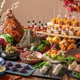 ヒルトン名古屋で様々な国の料理を味わえるビュッフェ「インプレイス・ランチ&ディナー」が開催!
