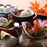 松茸に柿にかぼちゃ!ホテルオークラ神戸で秋の限定メニューを提供