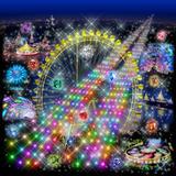 宝石をクローズアップ!世界的照明デザイナー石井幹子による「よみうりランド ジュエルミネーション(R)」開催