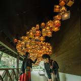 自然の中で現代アートを鑑賞し癒やされる!神戸・六甲山と有馬温泉で芸術博覧会が開催