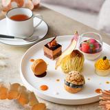 実りの秋を楽しむ期間限定メニュー登場!可愛いハロウィンスイーツや心温まるフランスの煮込み料理も楽しめる