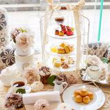 【インスタ映え】チョコレートの魅力を堪能できるアフタヌーンティーをホテル ラ・スイート神戸が提供