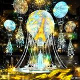 イルミネーションや写真展!グランフロント大阪で「Grand Wish Christmas 2020」が開催