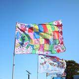 地球を守るアイデアや海洋資源の大切さを伝える「小名浜国際環境芸術祭」開催!個性あふれる作品の数々が展示される