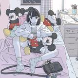 自由な想像力による作品が見られる『ミッキーマウス展 THE TRUE ORIGINAL & BEYOND』開催