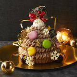 銀座三越のクリスマスケーキ!聖夜のイベントを彩る限定品から人気の定番までフォトジェニックな逸品が揃う