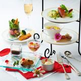 ウィーン料理にベートーヴェンが好んだポワレ「横浜ロイヤルパークホテル」で味わうスペシャルランチ