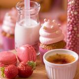 【インスタ映え】40種類以上!苺のデザートビュッフェ「ANAクラウンプラザホテル福岡」で開催
