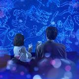 多彩な星のプログラムを開催!新しいプラネタリウム「コニカミノルタプラネタリア TOKYO」でスタート