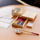 大切な人へ絵てがみを書くひとときを提案する特別宿泊プラン「アマン東京」で予約受付中!