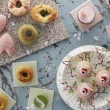春限定!桜やよもぎなど旬の食材を使ったスイーツ&パン「グランドニッコー東京 台場」で発売