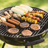 手ぶらで世界各国の味を屋外BBQで味わえるイベント「横浜赤レンガ倉庫」で開催!芝生でピクニックも