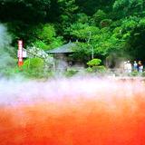 王道の名湯をハシゴする由布院・黒川温泉とやまなみハイウェイ2泊3日