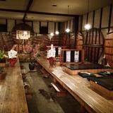 永井酒造 蔵カフェ