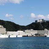 ホテル浦島山上館