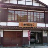 桶谷菓子店 前川売店