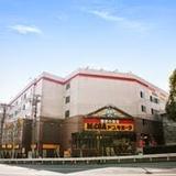 MEGAドン・キホーテ 山下公園店