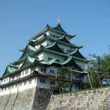名古屋で公園散歩をしよう!名古屋の歴史と住み良さがわかります!