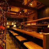 スペインバル カリエンテ (Spain bar Caliente)