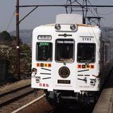 「たま電車」に乗ろう 和歌山ローカル線の旅