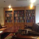 cafe lounge SUNS 道玄坂