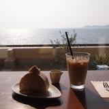 カフェ ド マンマ