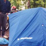 無料キャンプ場を探す