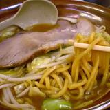 ラーメン東横笹口店