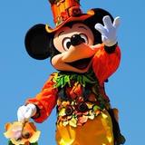 TDL ハロウィーンを楽しもう!