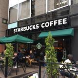 スターバックスコーヒー南青山骨董通り店(STARBUCKS COFFEE)