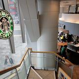 スターバックスコーヒー SHIBUYA TSUTAYA店(STARBUCKS COFFEE)