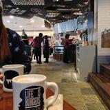 J.S. BURGERS CAFE 渋谷パルコ店 (J.S. バーガーズ カフェ)