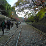 京都疎水インクライン