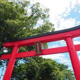 白笹稲荷神社