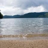 日光国立公園 中禅寺湖畔