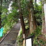 養老神社(菊水天神)