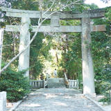 桜井神社(岩戸宮)