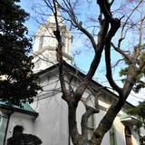 修善寺ハリストス正教会顕栄聖堂